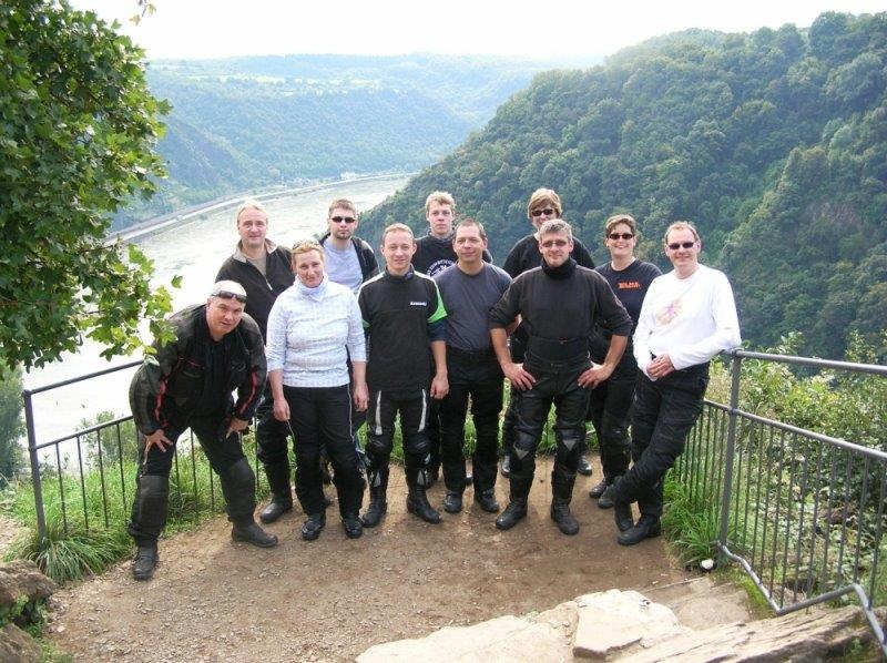 2010 Loreley