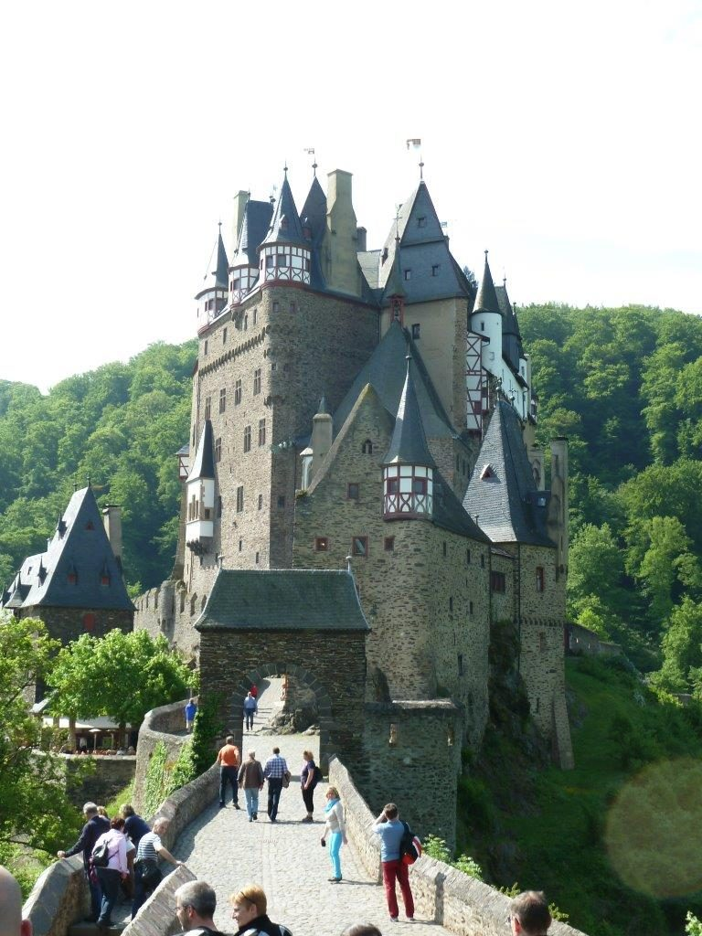 2013 Burg Eltz