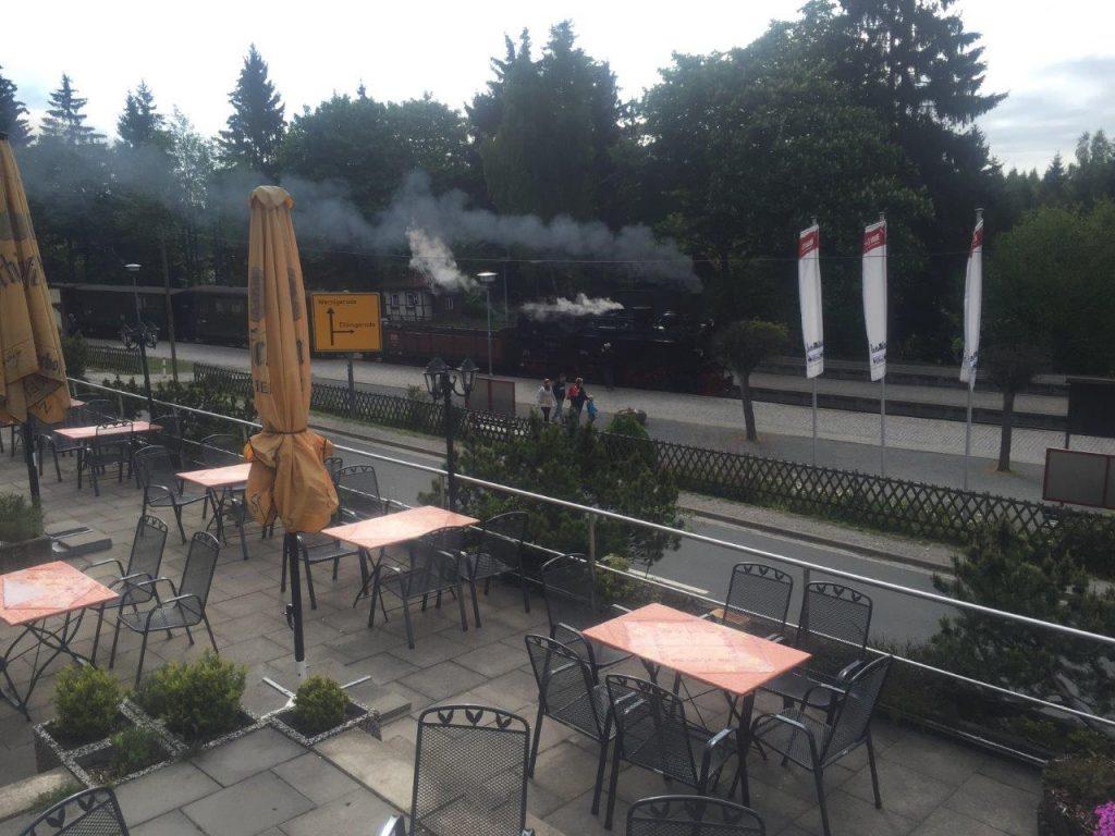 2015 Harz Brockenbahn